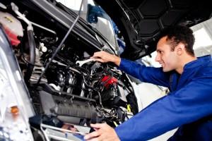 Ремонт двигателя не дорого