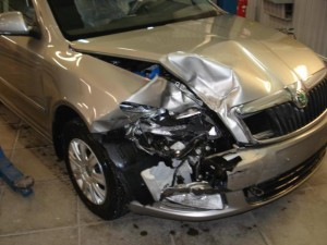 Профессиональный автосервис ремонт шкода