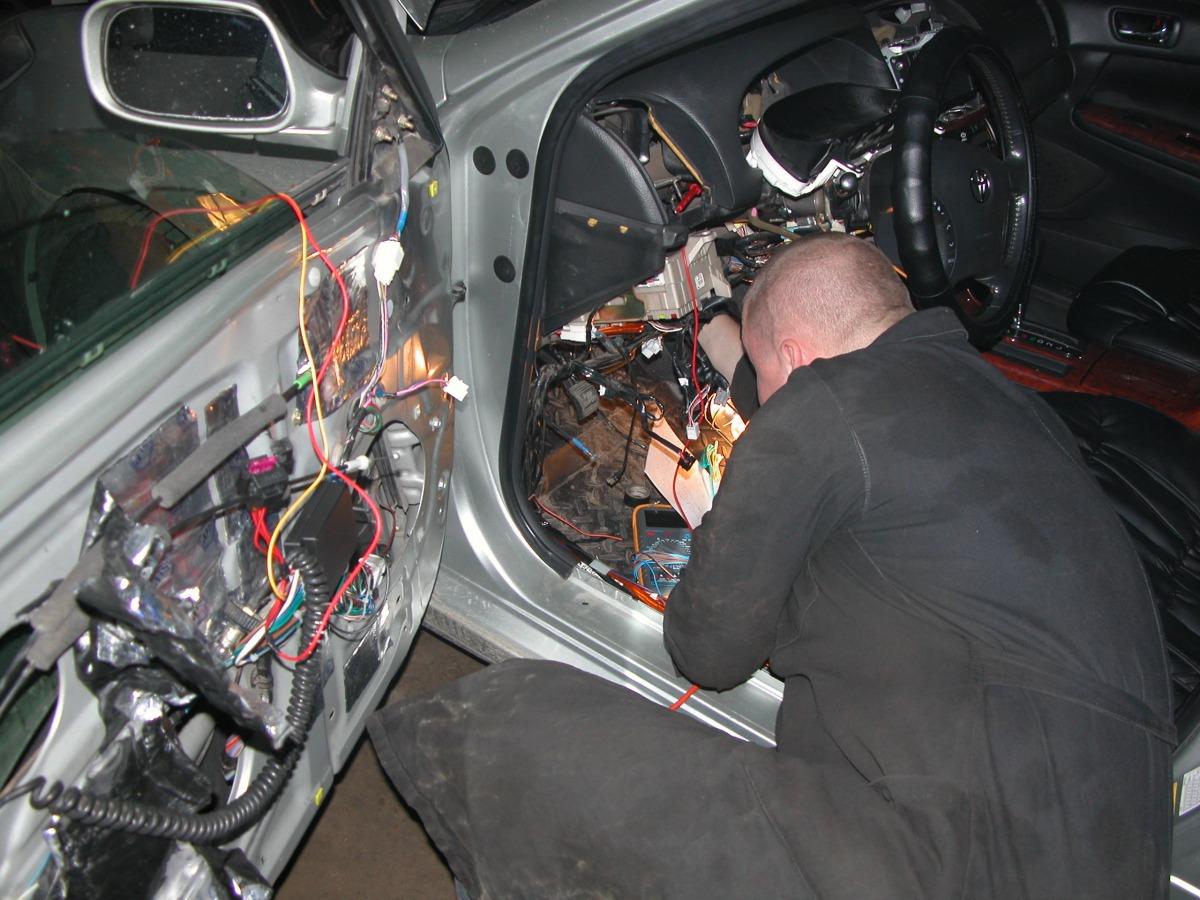 Автоэлектрик Дедовск Автосервис Митино ремонт двигателя коробки ходовой