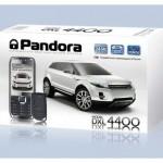 Pandora DXL 4400