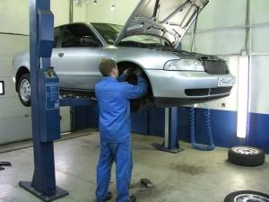 Профессиональный автосервис ремонт машин