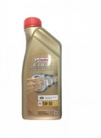 Синтетическое моторное масло Castrol EDGE Professional A5 5W-30 Jaguar TITANIUM 1л