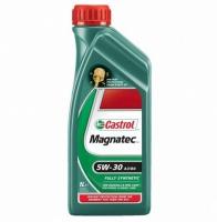 Моторное масло Сastrol Magnatec 5W30 A3/B4 1л