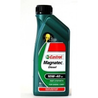 Моторное масло Сastrol Magnatec Diesel 10W40 1л