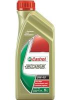 Моторное масло Сastrol EDGE 0W40 1л
