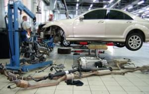 Профессиональный автосервис ремонт иномарок